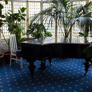 Galerie Imagini Hol pian