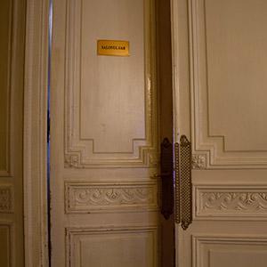 Salonul Sah