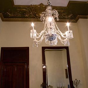 Salonul Secretariat
