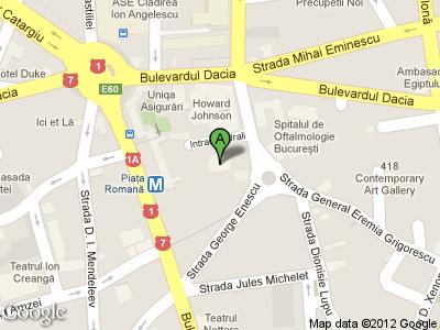 Adresa noastra pe Google Maps